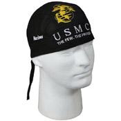 USMC The Few The Proud Headwrap