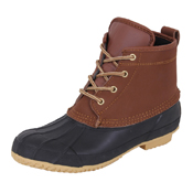 All Weather Duck Boots - 6 Inch