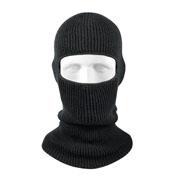 One-Hole Face Mask