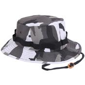 Camo Jungle Hat