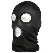 Lightweight 3-Hole Face Mask