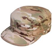 Government Spec 2 Ply Multicam Army Ranger Fatigue Cap