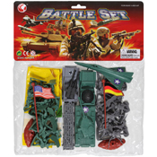 Military Battle CE' Play Set