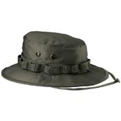 Cotton Rip-Stop Boonie Hat