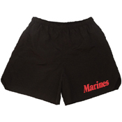 Mens Marines Physical Training Short