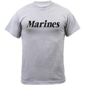 Mens Marines Physical Training T-Shirt