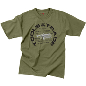 Mens Vintage Tools Of The Trade T-Shirt