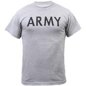 Mens Army Physical Training T-Shirt