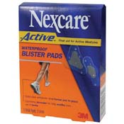 Nexcar Waterproof Blister Pads
