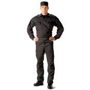 Mens Tactical BDU Shirts