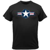 Mens Vintage Army Air Corps T-Shirt