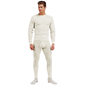 Mens Thermal Knit Underwear Bottoms