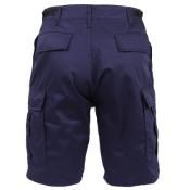 Mens Military Style BDU Shorts
