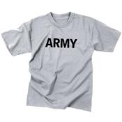 Kids Army Physical Training T-Shirt