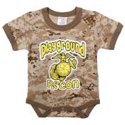 Infant Playground Recon One-Piece