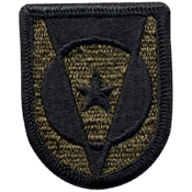 5Th Transportation Command Patch