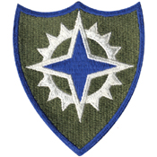 Patch - 16Th Army Corps