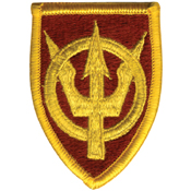 Patch - 4Th Transport Command