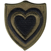 Patch - 24Th Corps