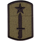 Patch - 205Th Infantry Brigade