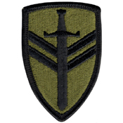 Patch - 2Nd Support Command