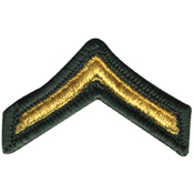Army Private Patch