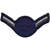 USAF Airman 1986-1992 Patch