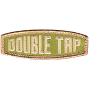 Double Tap Morale Patch