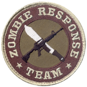Zombie Response Team Morale Patch