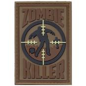 PVC Zombie Killer Morale Patch