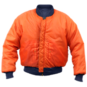 Kids MA-1 Flight Jacket