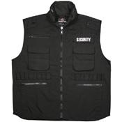 Mens Security Ranger Vest