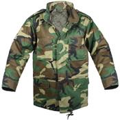 Kids M-65 Field Jacket