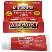 Mitigator Sting And Bite Treatment Scrub