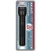 Maglite Two D-Cell Flashlights
