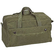 G.I. Type Enhanced Nylon Mechanics Tool Bag