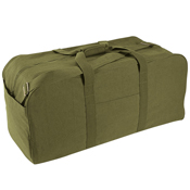 Canvas Jumbo Cargo Bag
