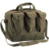 Canvas Medical Equipment Bag