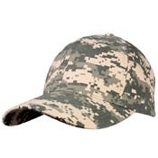 Supreme Camo Low Profile Cap