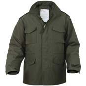 Mens M-65 Field Jacket