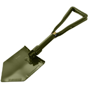 Tri-Fold without Cover Shovel