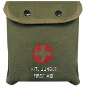 M-1 Jungle First Aid Kit