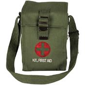 Platoon Leader's First Aid Kit