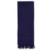 Solid Color Shemagh Tactical Desert Scarf
