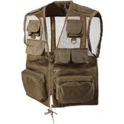 Mens Tactical Recon Vest