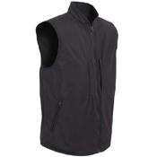 Ultra Force Mens Concealed Carry Soft Shell Vest