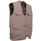 Mens Lightweight Professional Concealed Carry Vest