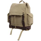 Vintage Expedition Rucksack