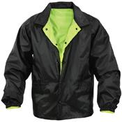 Mens Reversible Lightweight Uniform Jacket