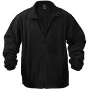 Mens Mountain Polar Fleece Jacket